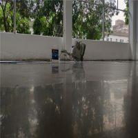 百色市田东+那坡厂房地面翻新-水泥固化地坪