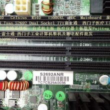 Tyan S2692 Dual Sockel 771 D1809-A10 富士通 医疗工控机主板