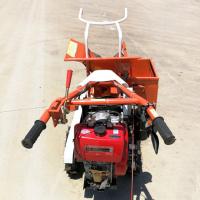 单行苞米收割机 玉米秸秆还田收获机 澜海收玉米机