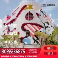 昆明铝单板厂家 外墙镂空造型铝板定制 铝方通吊顶