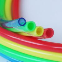 长期定制各规格食品级硅胶管 工业级硅胶管 硅胶软管