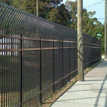 江门别墅防爬栏图片 阳江围墙防护栏 珠海阳台栅栏热销