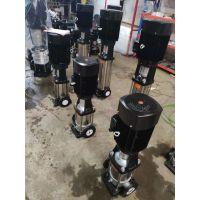 多级管道增压泵 GDLF16-20 2.2KW 扬程:22M 南昌小蓝经济技术开发区众度泵业 不锈钢
