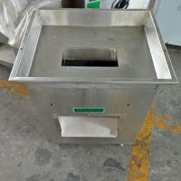 瑞宝QS-600型切丝机 豆腐切丝机 冻豆腐切断机