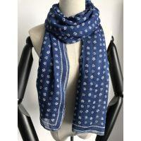 品牌围巾外贸围巾莫代尔围巾