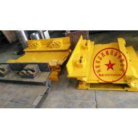 维修郑煤机SGZ764/500刮板机中部槽、不漏油630链轮组件、修缮730机头链轮组件