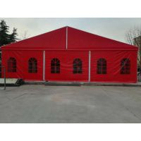 西安红白喜事帐篷 婚宴铝合金篷房