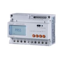 供应安科瑞轨道式多功能电能表/卡轨式电能表/无需开孔卡轨安装