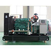 玉柴400KW三联供沼气发电机组 大型养牛厂专用燃气发电设备
