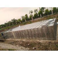 润平抗浮大模块地埋式箱泵一体化