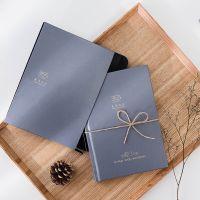 365毒汤日记本每日计划本划彩页韩国创意文艺硬皮手账笔记本文具