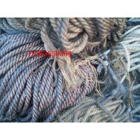 厂家批发 多种规格麻绳麻球 铁路抬枕麻绳汇能