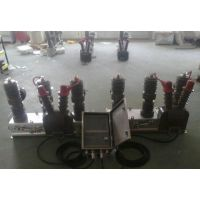 互投装置HZW32-12真空智能型高压双电源