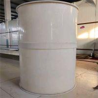 盛亮厂家定制生产PP聚丙烯塑料储罐 化工储罐