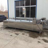 厂家热销肉制品漂烫机 脱水蔬菜漂烫设备