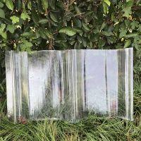 济源防火玻璃钢瓦 透明瓦 行业领先 工程专用