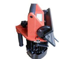 东恒机械SYDJ-15手提式强力倒角机
