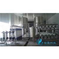净水设备哪家好,就选广西钜霖科技有限公司。