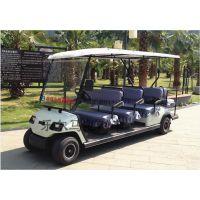 供应11人座高尔夫式观光巡逻车,生产厂家直销,可订制,LEM-A11优选