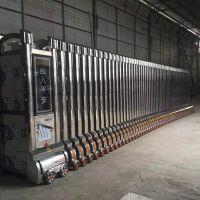 北京安装电动卷帘门 水晶卷帘门 防火卷帘门厂家