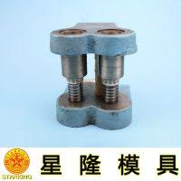 东莞TU TUB TUR导柱生产加工厂家分析导柱组件的各个作用