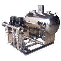传极泵业智慧型罐式无负压给水设备节能节支、智能化程度高、安装简单不占地方