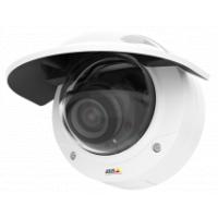 安讯士AXIS P3235-LVE室外半球网络摄像机