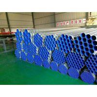 天津友发衬塑复合钢管100*3.75Q235b管道耐腐蚀、保温节能、安装方便、厂价直销