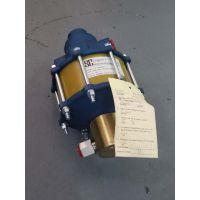 思特克中国代理商供应美国SC气动增压泵 10-6000W-020