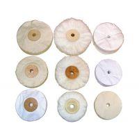 厂家直销各种抛光布轮,皮革抛光轮,家俱抛光轮。