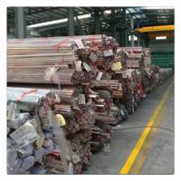 重庆酉阳201不锈钢管现货批发-特殊规格可定做
