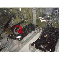 供应雄强xq6602汽车手刹耐久性能试验台