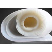 耐高温硅胶卷材抗撕拉胶皮防油防腐硅胶板