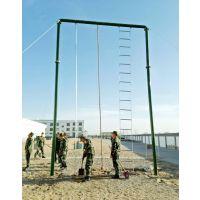 乌鲁木齐攀爬架厂家价格 消防武警训练攀爬架五部联合器价格