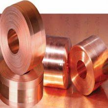 C1100(T2)紫铜带红铜带,3.0MM厚红铜带,超厚纯铜带批发,深圳进口铜带厂家