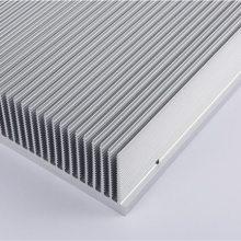 广州市伟帮铝业(图)-铝材散热器定做-广州铝材散热器