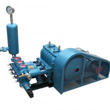 热销产品BW-250型泥浆泵 打桩灌浆机 直销工地用泥浆泵