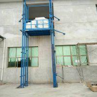 白银升降货梯厂家白银仓库用液压货梯定做厂家