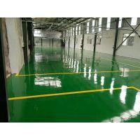 什么是环氧地坪 是一种高质量的产品 它有色泽 施工后地表面平整光滑 豫信地坪用途范围广