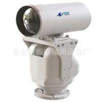 海域养殖防盗监控系统大面积海域监控摄像头红外热像仪红外热成像