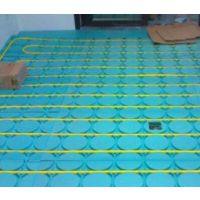 供青海互助地暖模块和西宁水暖炕板