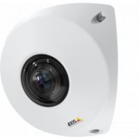 安讯士AXIS P9106-V White全覆盖防抓网络摄像机