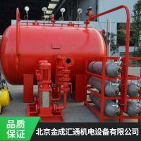 上海金成汇通气体顶压给水设备厂家价格