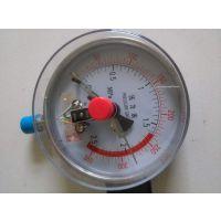 德胜YX-150电接点压力表φ150量程0-1.6MPa 价格合理的