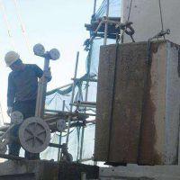 新余电梯井改造-捷和加固公司
