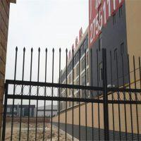 福建锌钢围墙护栏厂家三明福州小区围栏庭院栅栏