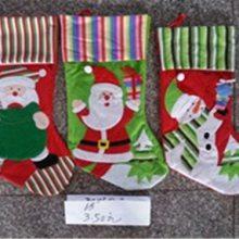 圣诞袜子礼物袋外贸出口-山西圣诞袜子礼物袋-锦瑞工艺值得信赖