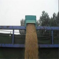 加长软管吸粮机 粉末颗粒吸粮机六九重工
