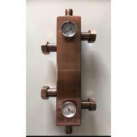 威能博世菲斯曼采暖系统方耦合罐去耦罐混水罐均压罐
