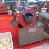 商用土豆切丝机 电动地瓜切条机